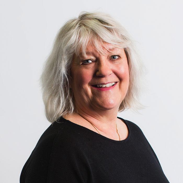Debbie Forrest